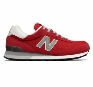 4e5ccac0eeecf New! Mens New Balance 515 Classic Sneakers Shoes - limited sizes Red ...