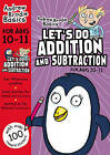 Let's do Addition and Subtraction 10-11 by Andrew Brodie (Paperback, 2016)