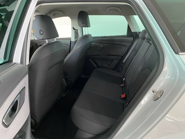 Billede af Seat Leon 2,0 TDi 150 Xcellence ST DSG