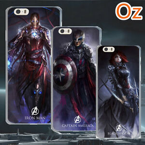 Details about Dark Avengers Cover for Huawei P8 Lite, Design Painted Case WeirdLand
