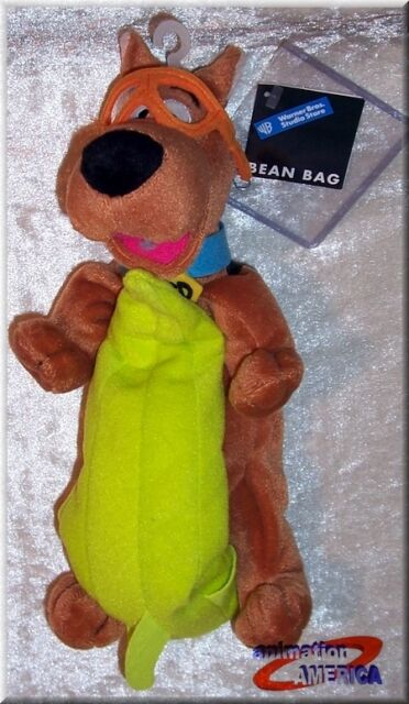 Scooby (Surf,doo,bean,bag,plush,toy,board)