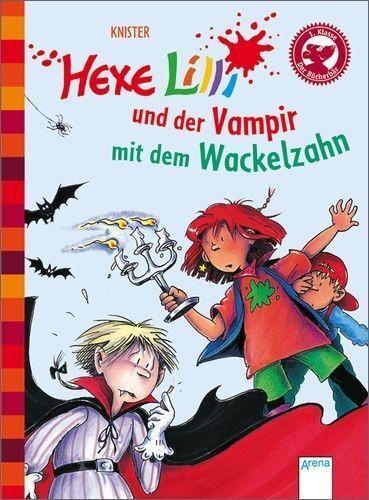 1 von 1 - Hexe Lilli und der Vampir mit dem Wackelzahn von Knister (2011, Gebundene...