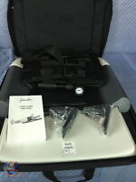 Saunders Lumbar Traction Device Portable With Case