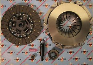Details about 1939-1955 Buick Clutch & Pressure Plate Kit | New  Manufacturer | Free Shipping