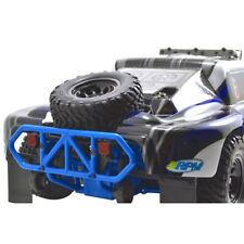 Rpm 73952 Single Spare Tire Carrier For Traxxas Slash 2wd Amp 4x4 Free Shipping