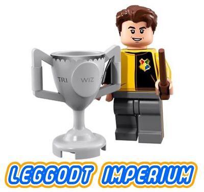2018 Harry Potter minifig colhp19 FREE POST LEGO Minifigure Jacob Kowalski