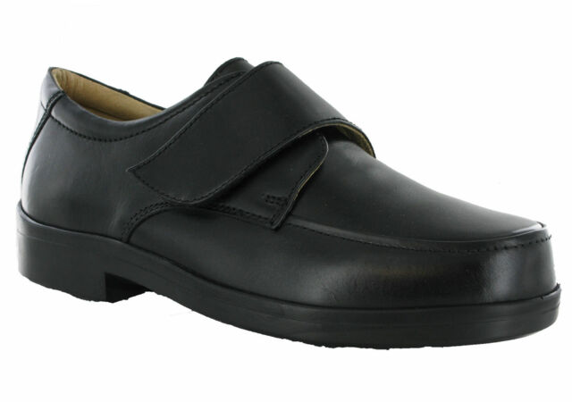 MENS EEE EXTRA WIDE FIT SHOES ROAMERS