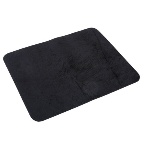 Black Card Mat Playing Card Magic Tricks Close Up Stage Party Game Prop CB