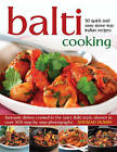 Balti Cooking by Shehzad Husain (Paperback, 2010)