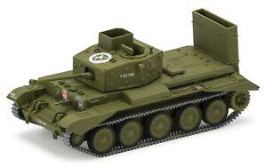 Tank-Model-Kit-Airfix-Cromwell-MkIV-Small-Starter-Set