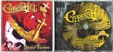 CYPRESS HILL Stoned Raiders 2001 CD TOP! oop 1press NU-METAL Alternative HIP HOP