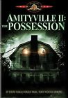Amityville 2 The Possession II Region 1 DVD
