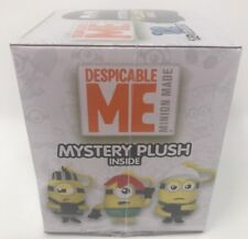 Despicable Me Mystery Plush Minion Case of 12 Series 1 for sale online