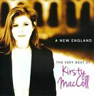 A New England: The Very Best Of by Kirsty MacColl (CD, Feb-2013, USM Media)
