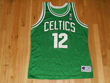 Vintage 1990's DOMINIQUE WILKINS 1994-95 Boston Celtics CHAMPION Jersey 44 BIRD