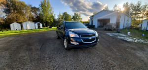 ***PRICE REDUCED***WINTER READY*** 2010 Chevrolet Traverse 2LT