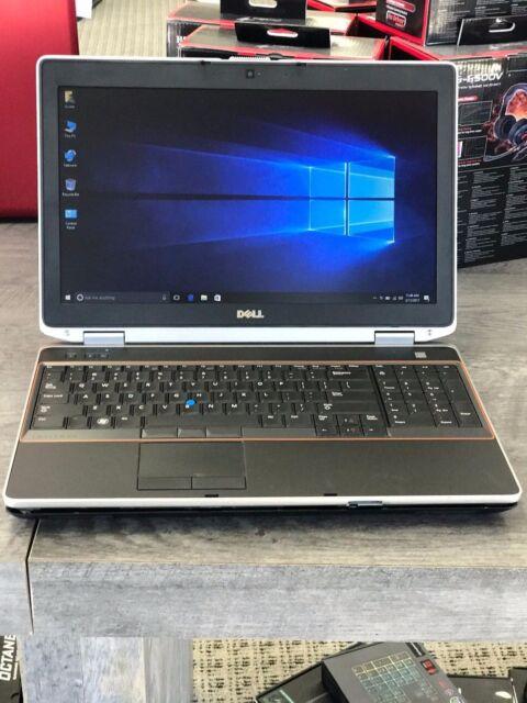 Dell Latitude E6520 Drivers Download Free