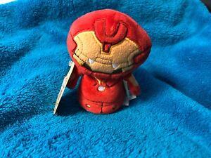 Hallmark-Itty-Bitty-Bittys-HULKBUSTER-IRON-MAN-LE-Marvel-Avengers-NWT-039-S