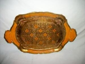 Italian-Florentine-Gilt-Wood-Orange-Tray-Handles-Mid-Century-Regency-Paris-Apt