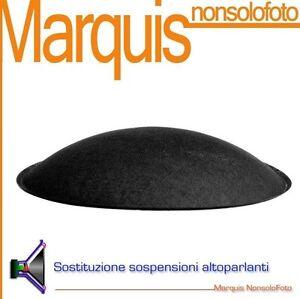 COPRIPOLVERE-CP28-TELA-Diametro-29-mm-per-altoparlanti-marquis