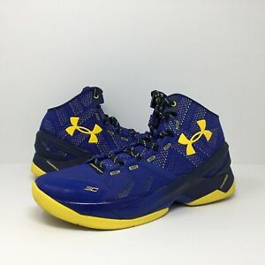 e13518cea806 Image is loading Under-Armour-Curry-2-Away-Dub-Nation-sz-