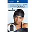 Breathable Durag for Men One size fits All Black