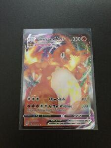 New Listing Pokemon - Darkness Ablaze - Charizard VMAX Full Art Holo Rare 020/189 - NM/M
