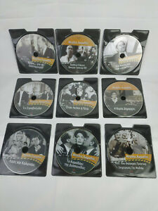The-Big-Classic-Comedies-of-Greek-Cinema-16-DVD-Lot-Huge-Comedy-Collection