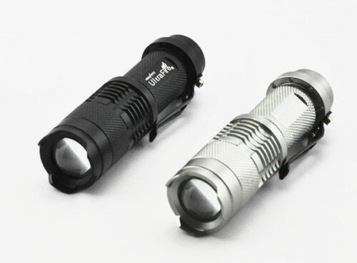 Hot Ultrafire 6000Lumen T6 LED Rechargeable Flashlight Torch Super Bright Light