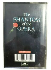 PHANTOM-OF-THE-OPERA-VINTAGE-ORIGINAL-MUSICAL-CAST-RECORDING-2-CASSETTE-TAPE