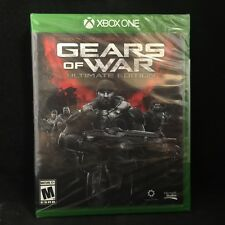 Gears Of War Ultimate Edition (Xbox One) BRAND NEW / Region Free