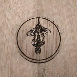 Spiderman Wooden Coaster