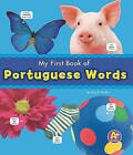My First Book of Portuguese Words by Katy R Kudela (Hardback, 2010)