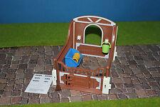 Playmobil Pferdebox Stall für Pferde
