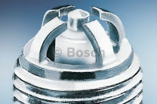 Genuine OE BOSCH Ignition 0242232507 HR78 SUPER 4 Spark Plug 12 Pack