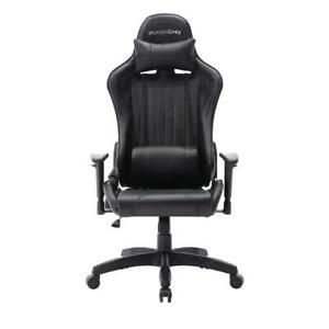 New Economical MotionGrey(MG) Gaming Chair $189+taxes (5 Star Rating) Canada Preview