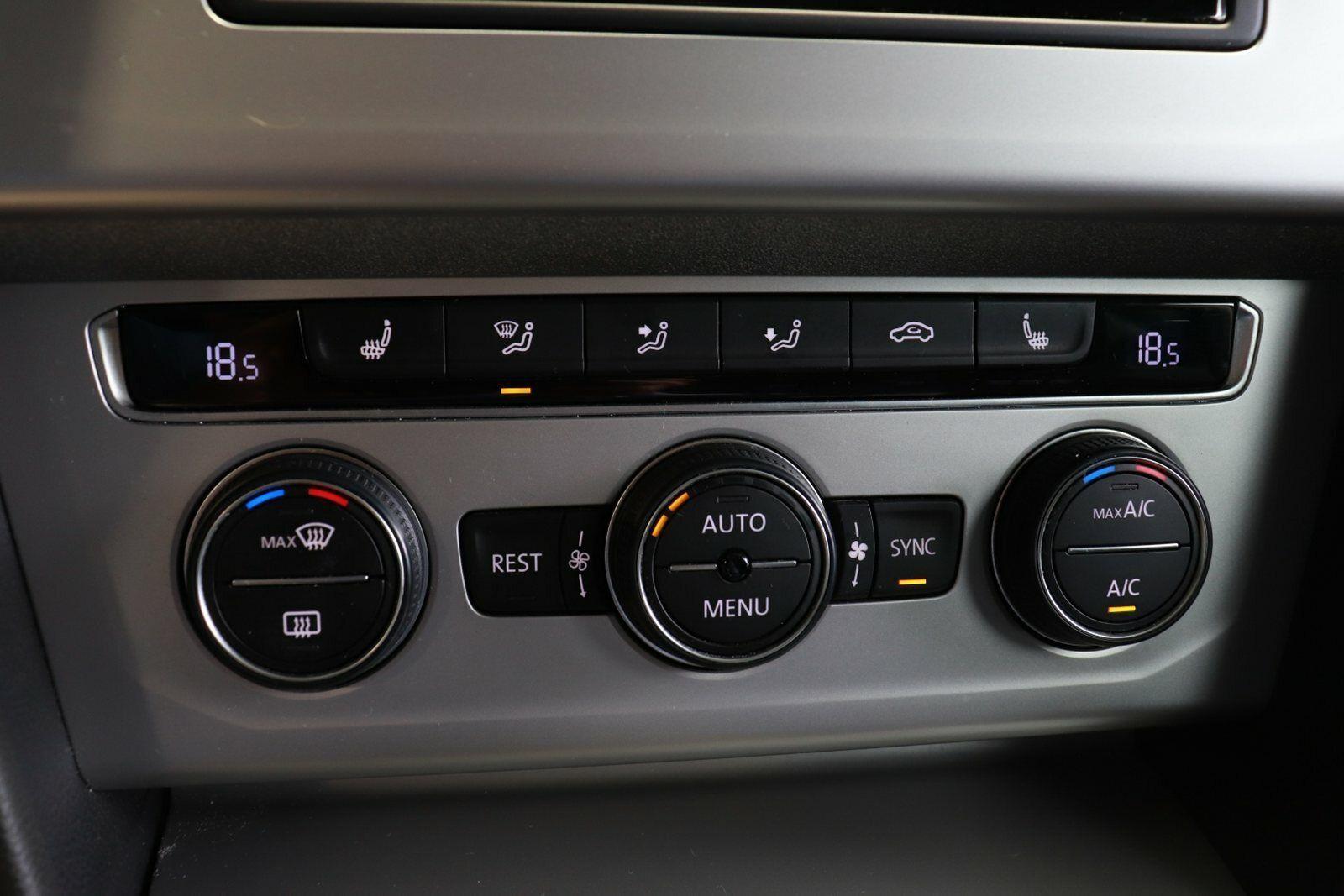 VW Passat TDi 190 Comfortl. Variant