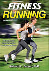 Fitness Running by Richard L. Brown (Paperback, 2014)