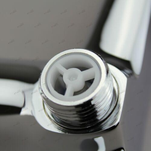 Duscharmatur Brause Armatur Einhandmischer Mischbatterie Bad Wasserhahn Dusche