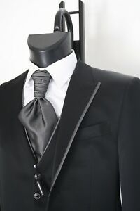 Matrimonio Abito Uomo Nero : Abito uomo cerimonia vestito sposo carlo pignatelli matrimonio