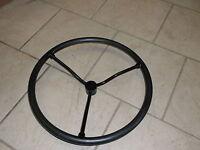 Farmall Ihc C,h,m,smta,300,400 Steering Wheel