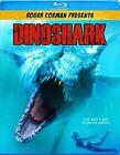 Dinoshark 0013132296494 With Eric Balfour Blu-ray Region a