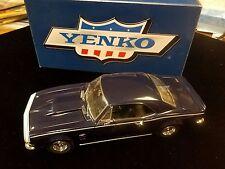 LANE EXACT DETAIL 1/18 #206SC 1967 YENKO CAMARO 427 *SUPER RARE #2505/2754*