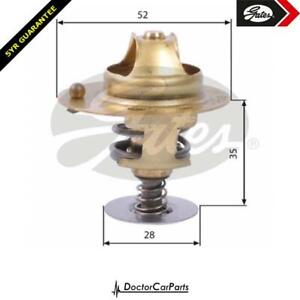 Thermostat FOR ROVER 800 827 88->99 2.7 Petrol XS C27A1 C27A2 169 177