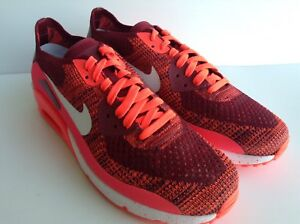 NIKE AIR MAX 90 ULTRA 2.0 FLYKNIT ID MULTI COLOR (914123 994