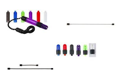 Fox Black Label Slik Bobbin Micro Head All Colours Available