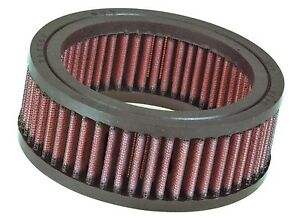 K/&N 33-2349 High Performance Replacement Air Filter