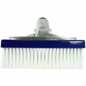 Pool-Central-5-5IN-Swimming-Pool-Bristle-Brush-Head-with-Aluminum-Handle