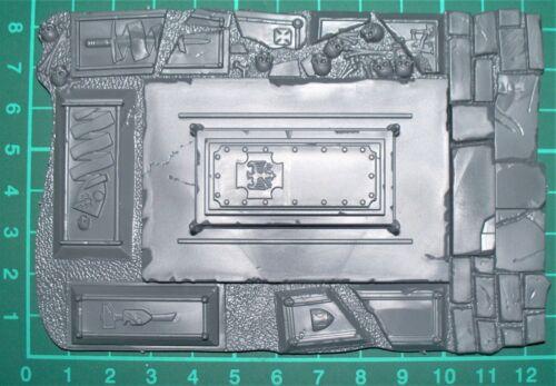 16 variants Multilisting Sigmarite Mausoleum Bits//Parts