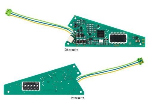 Märklin 74462 Einbau-Digital-Decoder C-Gleis